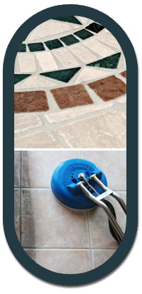 ceramic tile and grout cleaning San Antonio